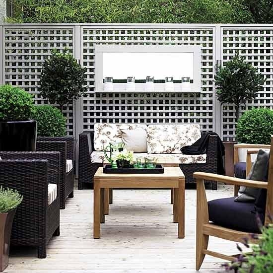 HTM Homescapes Your Fencing Specialists