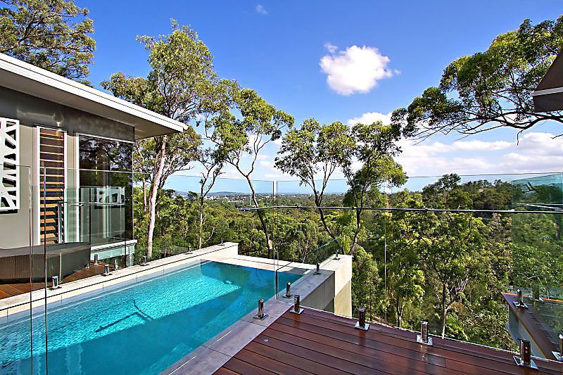 Is Glass Pool Fencing Safe Htm Homescapes